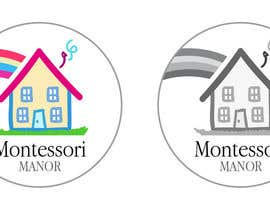 #18 for Logo Design for Childrens education center. af carodevechi5