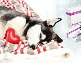#56 для Dog dreaming от Serapret