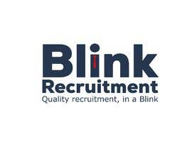 #11 for New recruitment agency 'Blink Recruitment' specialising in catering and transport personnel needing logo design by LoisaGold