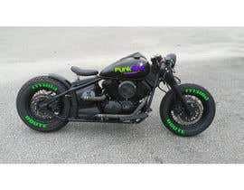 #5 cho Design The Color Scheme For A Motorcycle bởi asik01711