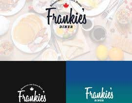#100 for Frankie's Diner Logo by AdrianActitud
