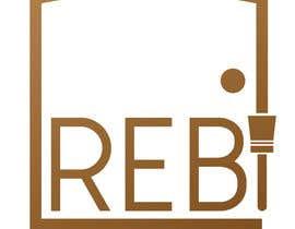 #167 for Logo design for kitchen cabinet and furniture refinishing business af HansikaSenesh