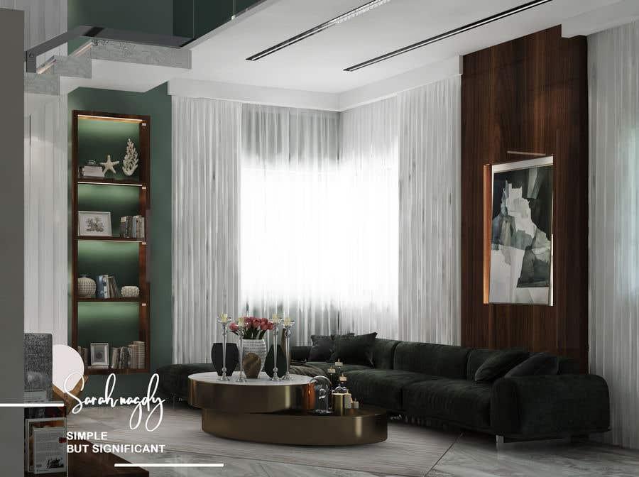 """Intrarea #21 pentru concursul """"Interior design fir my living area"""""""