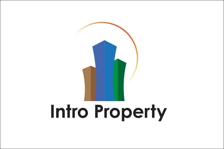 Property Logo Free Vector Art  29517 Free Downloads