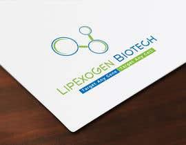 #102 для Logo design for a biotech company от Hcreativestudio