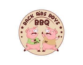 sudhalottos tarafından Create a logo for a BBQ team için no 21