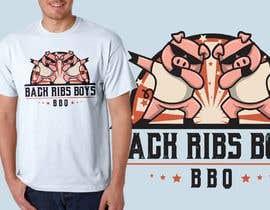 krisamando tarafından Create a logo for a BBQ team için no 41