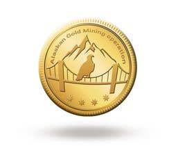 nº 2 pour Gold Miner Logo par Arvaantechnolab