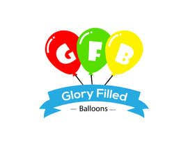 #15 for Need a logo for my balloon business by ahfahim88