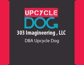 #6 untuk Design some Business Cards for upcycledog.com oleh aslambukhari