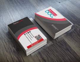 #2 untuk Design some Business Cards for upcycledog.com oleh pbrontas
