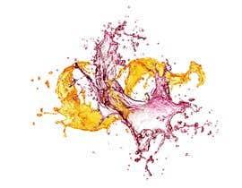 nº 27 pour Water Color Graphic par nurranisaa03
