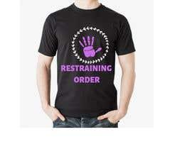 nº 17 pour Design a Tee Shirt par syunm06