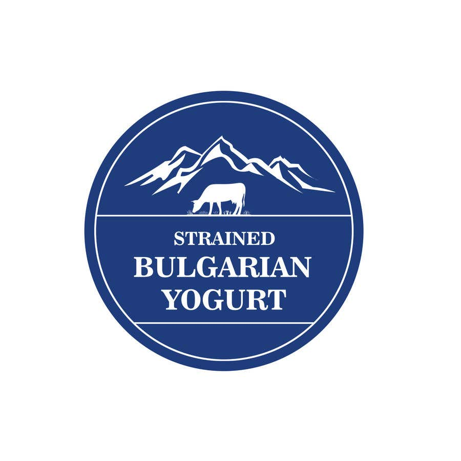 Contest Entry #584 for Art for Yogurt Packaging and Selling Materials