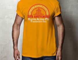 nº 66 pour T-Shirt Design for Kappa Alpha Psi Fraternity, Inc. par creativeshathy
