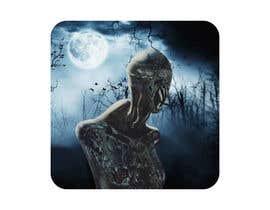 Nro 43 kilpailuun Create a beautiful icon for a dark game käyttäjältä anshalahmed17