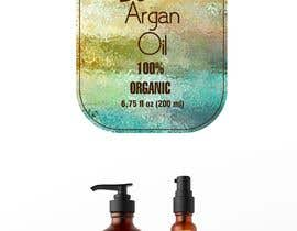 RENIELD tarafından Design Logo + Design Bottle Label for an organic Beauty Brand için no 368