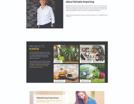 #6 for Basic land page needed by Rayhan9900