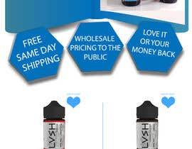 Nro 17 kilpailuun Email newsletter image design käyttäjältä MahmudulHasan143
