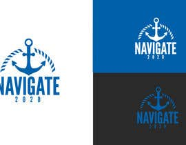 nº 3 pour Logo for Business Project - Marine/Boating theme - for PowerPoints, Word Documents, etc. par athinadarrell