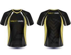 #102 cho Jersey design for printing bởi danino29