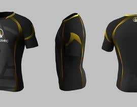 #124 cho Jersey design for printing bởi ecemozkurt