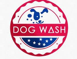 nº 102 pour Logo Dog Wash USA par gsamsuns045