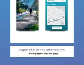 LahlobY tarafından Design a website for walks & hikes in New Zealand için no 11
