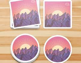 Nro 20 kilpailuun Sticker Design käyttäjältä jamesmahoney98