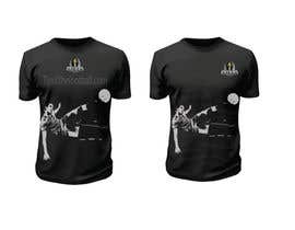 Jarvis31 tarafından Tshirt Design için no 23