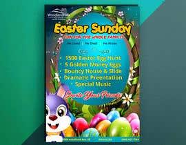 #60 untuk Design an Easter Sunday Postcard oleh satishandsurabhi