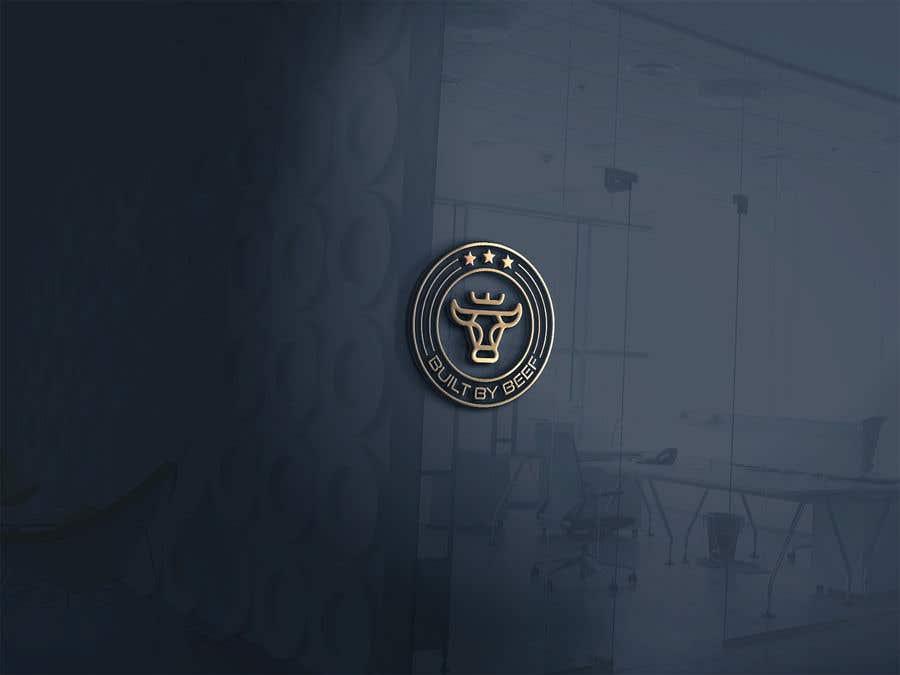 Kilpailutyö #171 kilpailussa Create a logo for a New Fitness/Diet Program