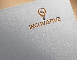#170 для Logo Design for Incuvative от nafizh494