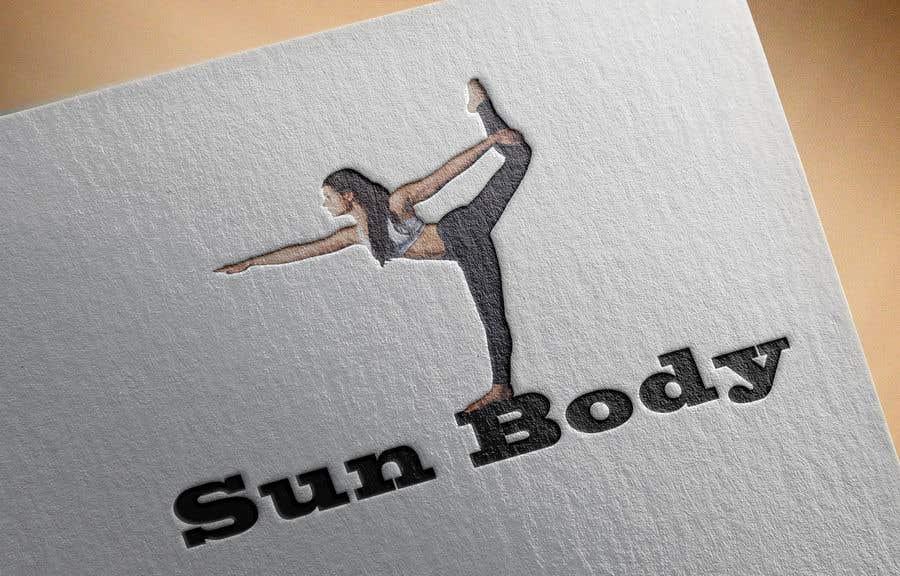 Proposition n°58 du concours Design a logo for female fitness