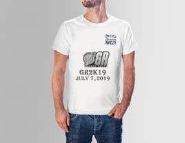 #84 for TShirt Design by mdshovonbiswas97