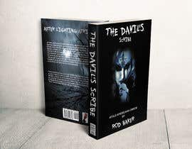 #38 for The Devil's Scribe Book Wrap af pixelbd24