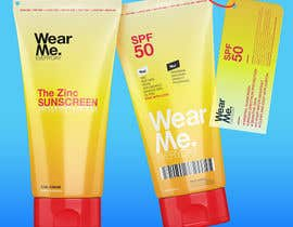 VisualandPrint tarafından CREATIVES: Design a Sunscreen Tube (Front and Back) için no 254