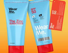 VisualandPrint tarafından CREATIVES: Design a Sunscreen Tube (Front and Back) için no 260
