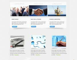 #10 for Website Design for Find´Em by marwenos002