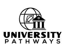 #149 for University Pathways Logo by mehedimasudpd