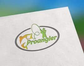nº 87 pour Proangler logo par successnazma