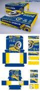 """Pictograma corespunzătoare intrării #22 pentru concursul """"Prepare packaging for Brake Pads and Brake Discs"""""""
