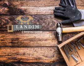 #25 для Create a logo for a carpentry company от MirAsifMangi