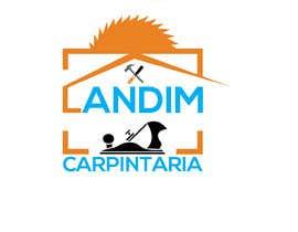 #27 для Create a logo for a carpentry company от mohsenaarefin