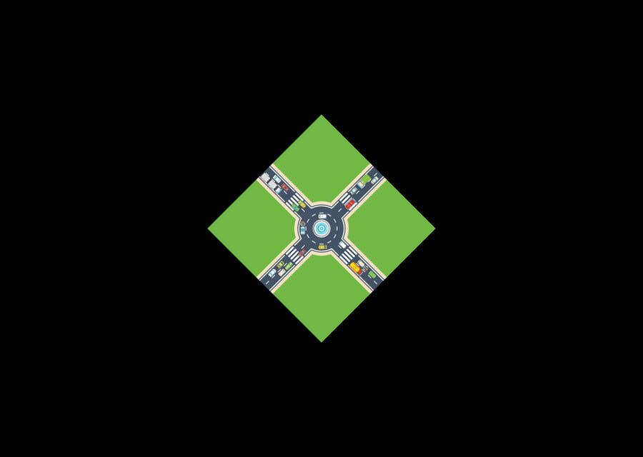 Contest Entry #77 for Top view icon