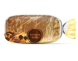 #88 para Bakery Packaging por badriaabuemara