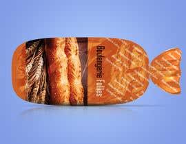 #126 para Bakery Packaging por MdFaisalS