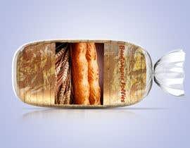 #134 para Bakery Packaging por MdFaisalS