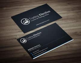 #1497 for Creat a Business Card af Rahat4tech