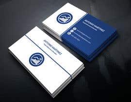 #1481 for Creat a Business Card af masumaakter19036